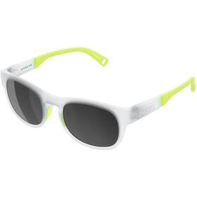 POC Evolve Sunglasses Kids, gris